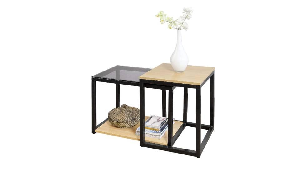 mesas auxiliares amazon, mesa auxiliar salon, mesas ausiliares, mesa salon, mesas de salon, mesita salon