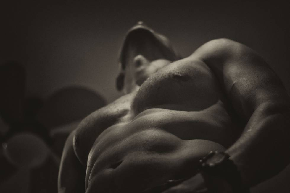 """Prostitución masculina: """"Que yo me dedique a esto está hasta bien visto"""""""