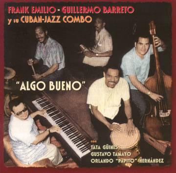 El jazz afrocubano de Frank Emilio cumple 100 años