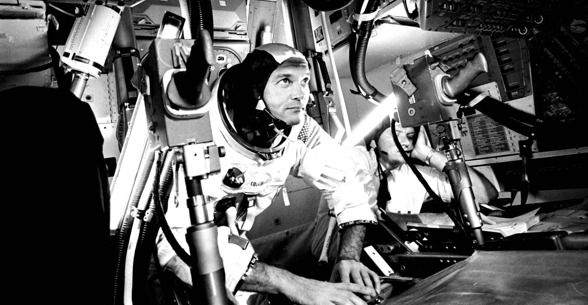 Fotos: La vida de Michael Collins, en imágenes | Actualidad | EL PAÍS