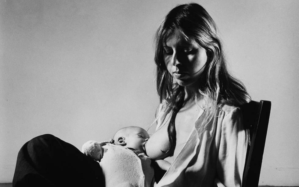 'Diana y John McClellan', 1981.