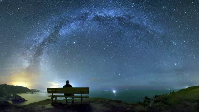 Vídeo Loiba Entre Los Mejores Paisajes Nocturnos Actualidad El