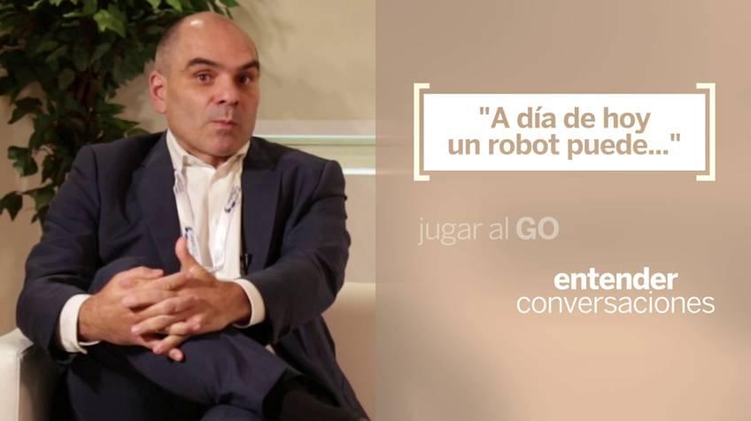 El español que dijo 'no' a Silicon Valley