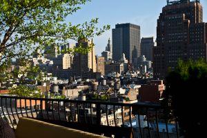 19 Terrazas De Nueva York El Viajero El País