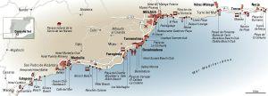 Costa Del Sol Comienza La Fiesta El Viajero El Pa S