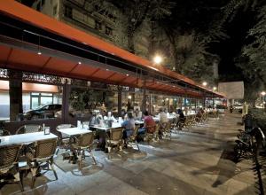 Terrazas De Invierno En Madrid El Viajero El País