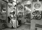 Bill Cunningham, retrato de Nueva York