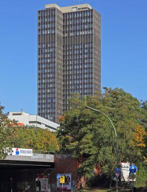 las torres de berln