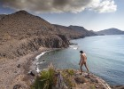 Cabo de Gata: bathing suits optional