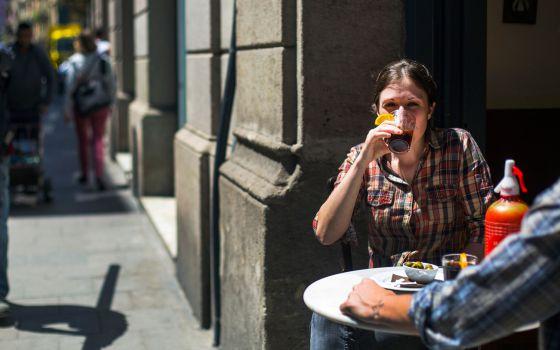 Ocho calles muy de Barcelona