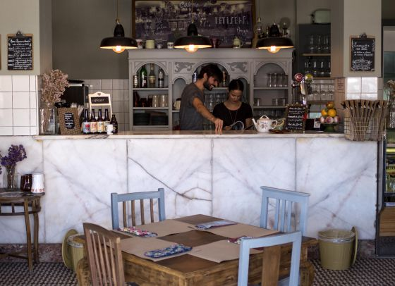 Marvila, el barrio secreto de Lisboa