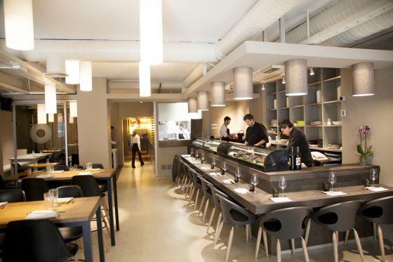 Kena conceptos b sicos de la cocina nikkei el viajero el pa s - Nikkei 225 restaurante ...