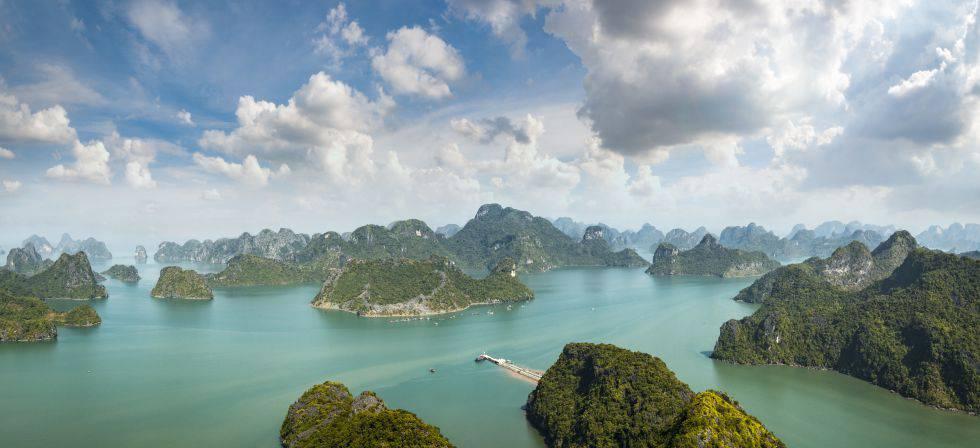 Imponente Vietnam
