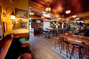 Bar Stumble Inn, en Manhattan (Nueva York).