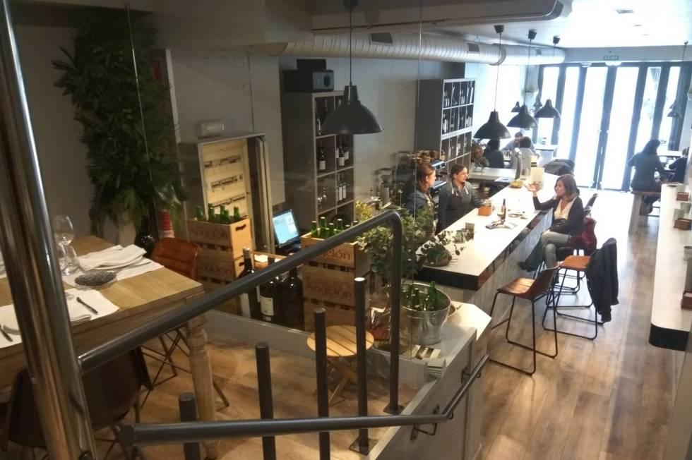 Restaurantes en Asturias: El Foralín, recetas caseras y originales ...