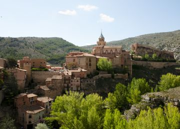 Spain's high-altitude villages