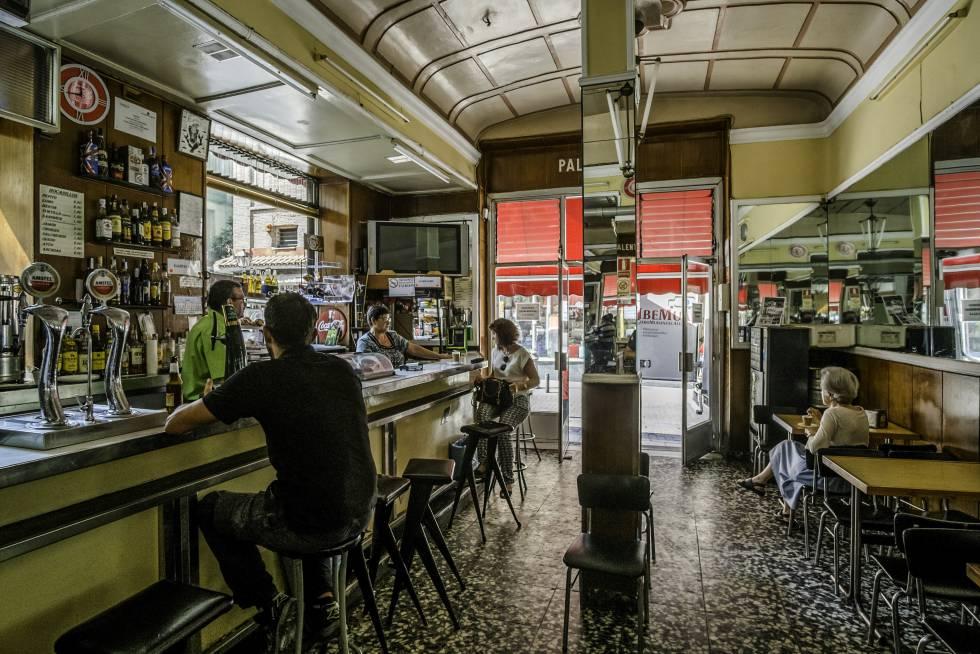 Fotos: 15 bares míticos de Madrid | El Viajero | EL PAÍS