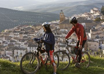 Exploring Spain's top 10 bike routes