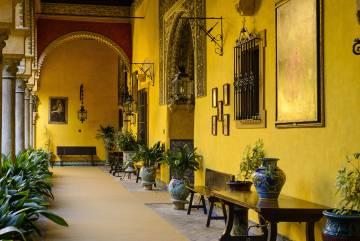 Sevilla De Patio En Patio El Viajero El País
