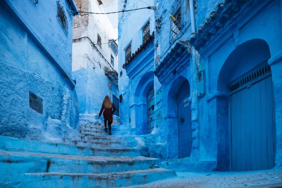 El norte de Marruecos en ocho paradas