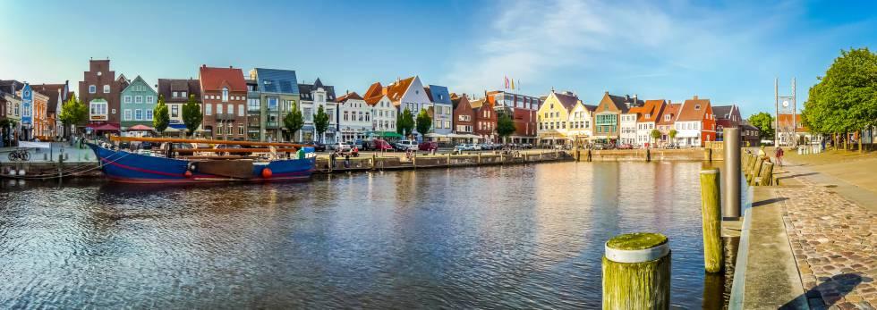 Los mejores destinos europeos para 2017