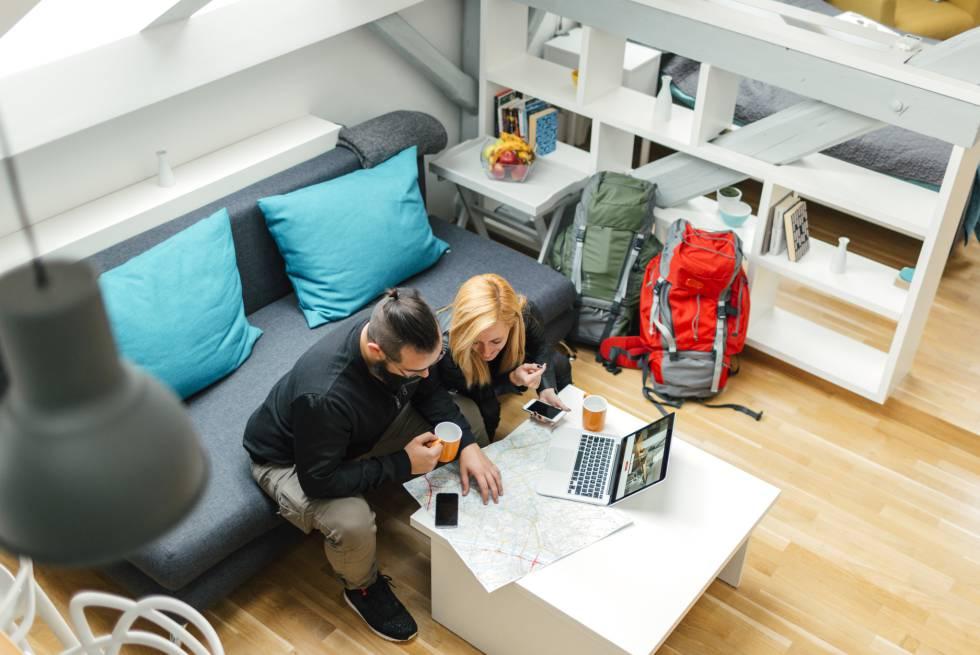 17 buscadores de alojamiento más allá de Airbnb