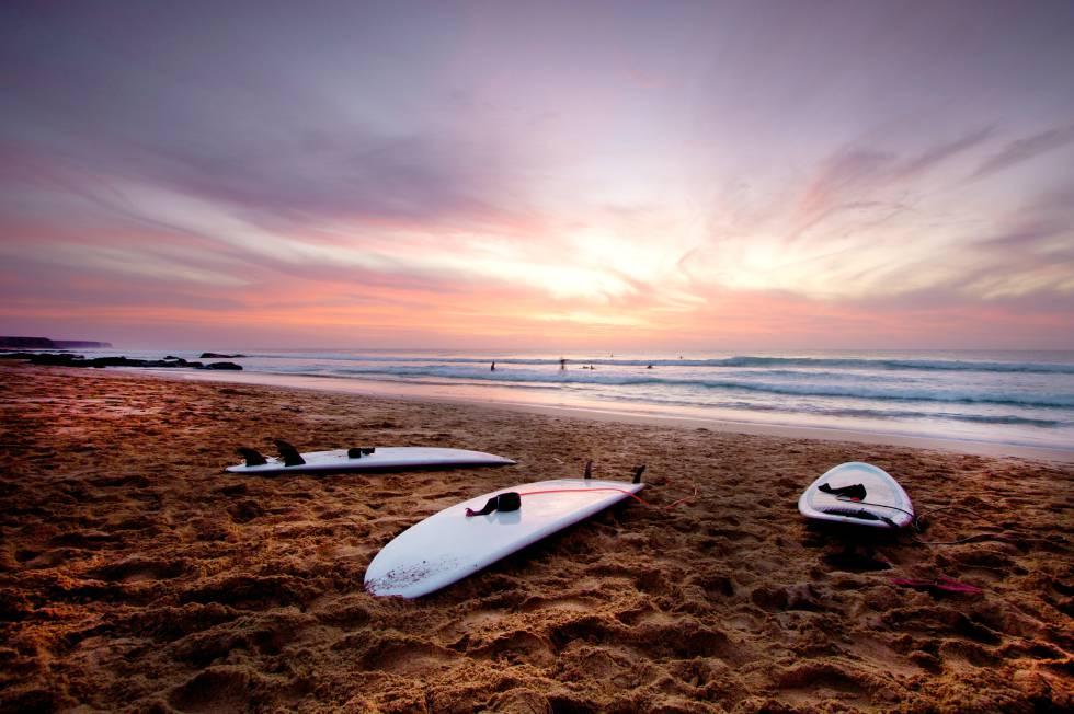 Las 10 Mejores Playas Españolas Para Ver El Atardecer
