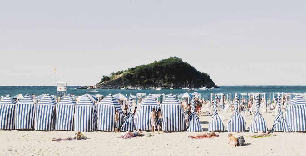 La Cara Más Marinera De San Sebastián El Viajero El País