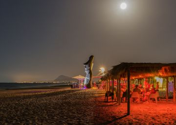 The perfect spot: six of Spain's most spectacular beach bars