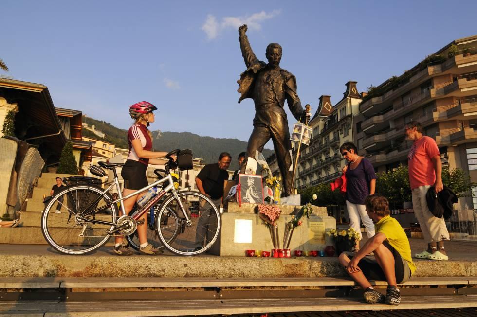 Ginebra y Montreux, la Suiza volcada en el lago | El Viajero | EL PAÍS