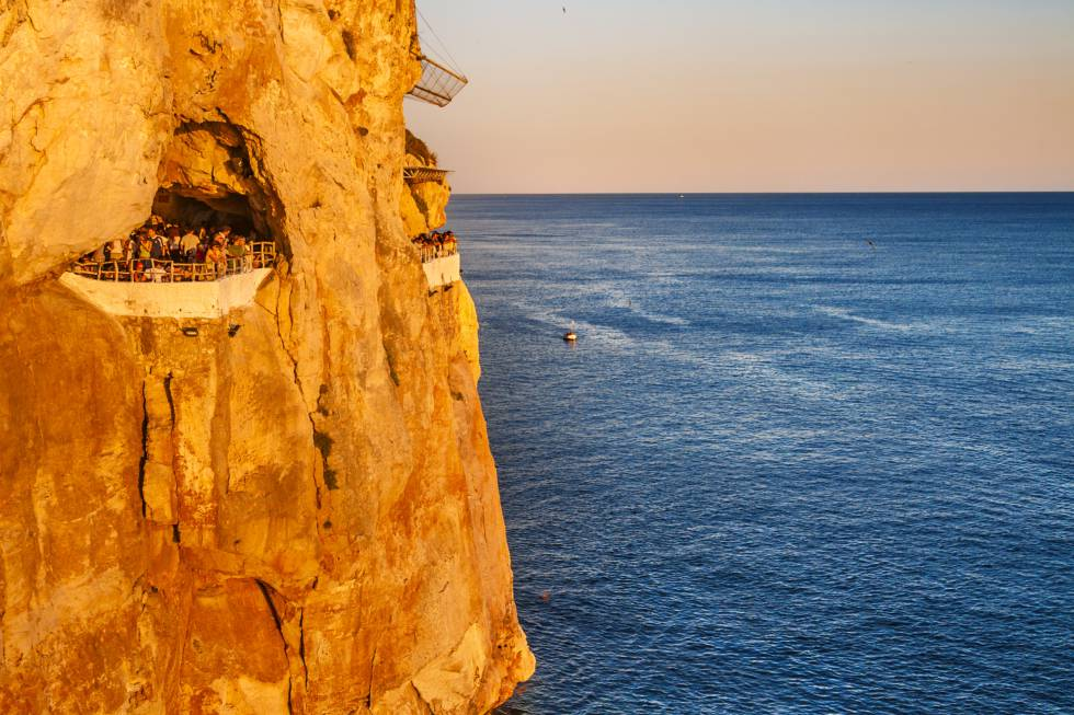Diez experiencias para disfrutar intensamente de Menorca