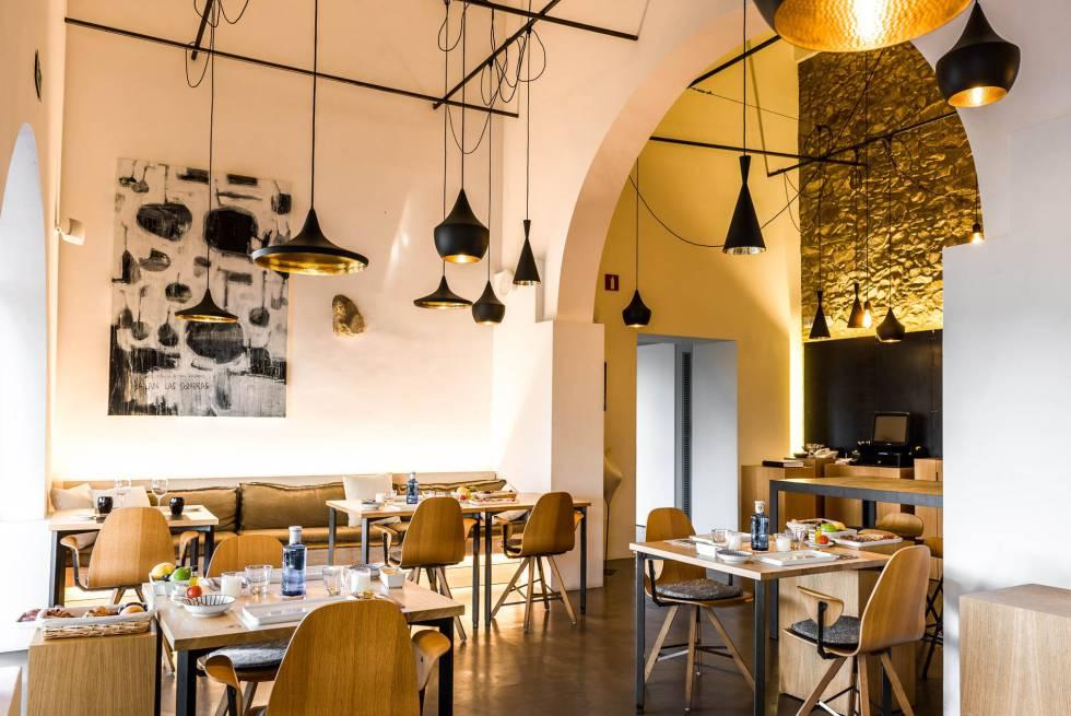 Aceite, vino y la cocina de Jordi Dalmau en el hotel Mas Lazuli | El ...