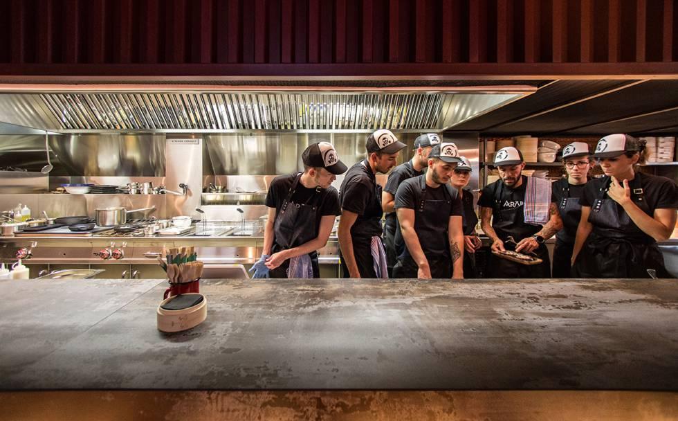 Los mejores restaurantes baratos de los grandes chefs españoles