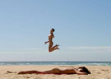 Espana desnuda playa fetish picture 87