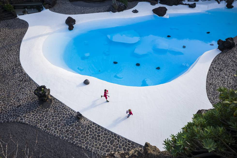 Lanzarote, belleza telúrica