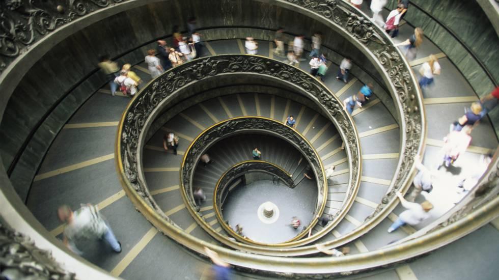 Ocho pistas secretas en Roma