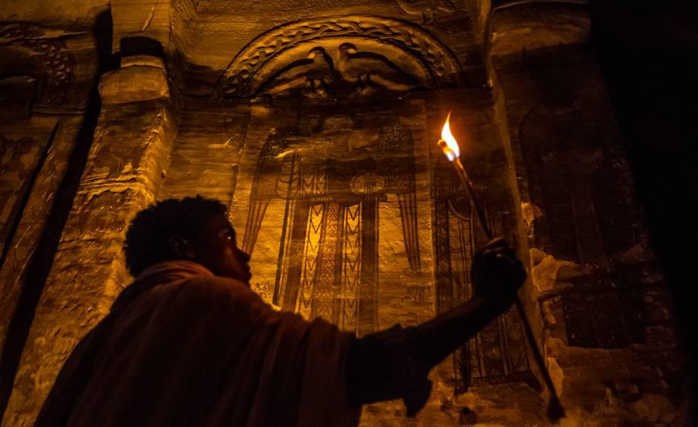 10 experiencias para descubrir Etiopía   El Viajero   EL PAÍS