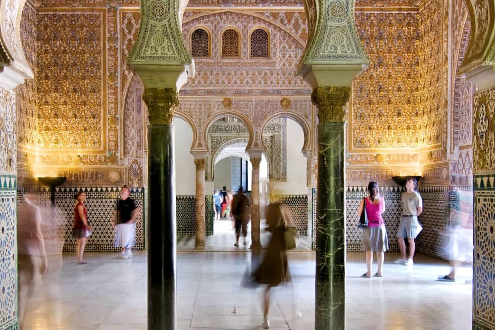 20 escapadas con magia por Andalucía