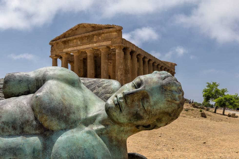 ebc06a757962 Las maravillas de Sicilia en siete días apasionantes