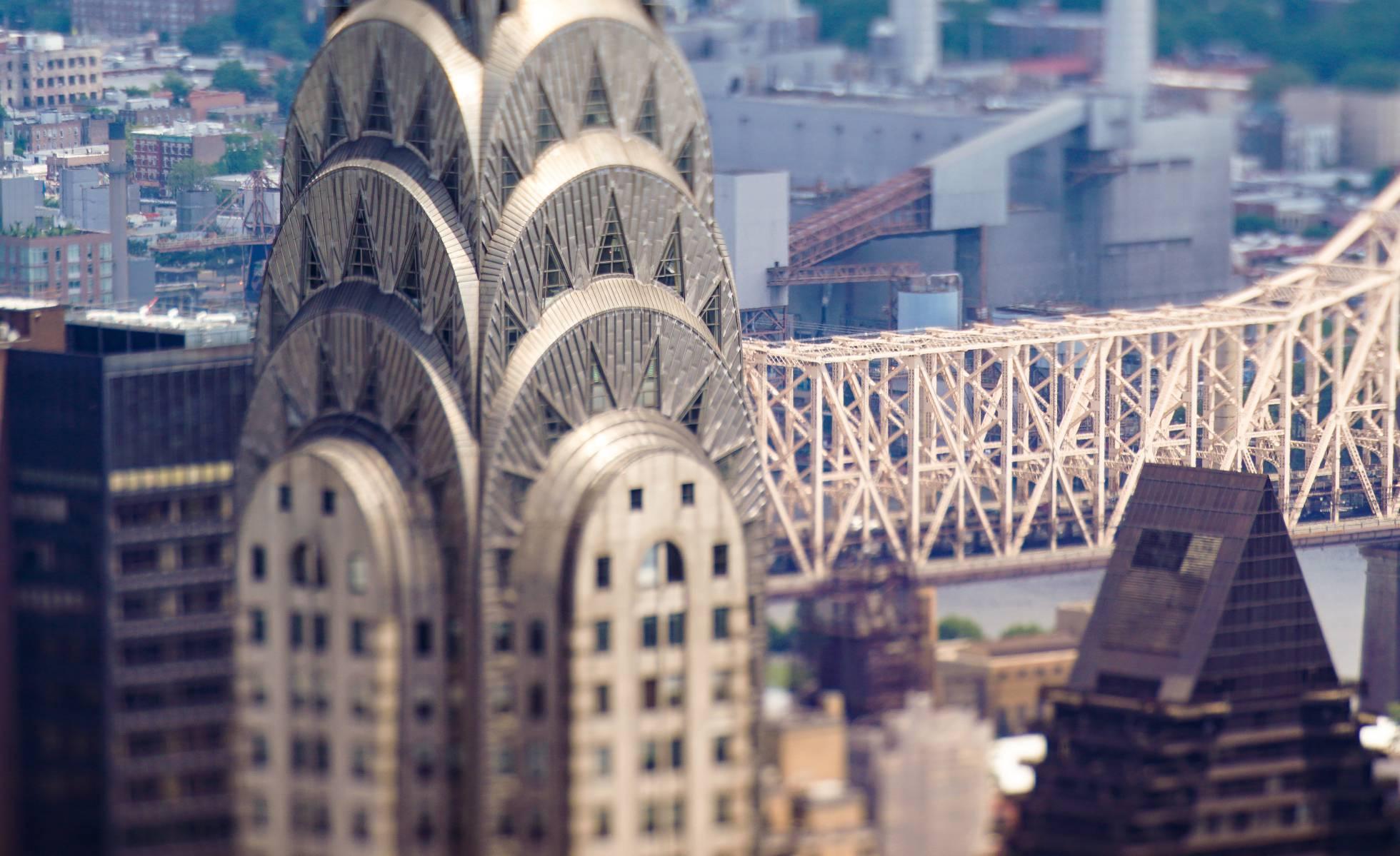 Nueva York como nunca la habías visto. 16 fotos d1ad5caa164
