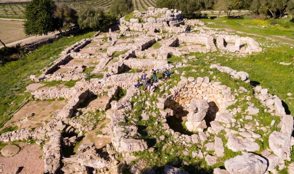 Fotos: Los 15 yacimientos arqueológicos más impresionantes de España | El  Viajero | EL PAÍS