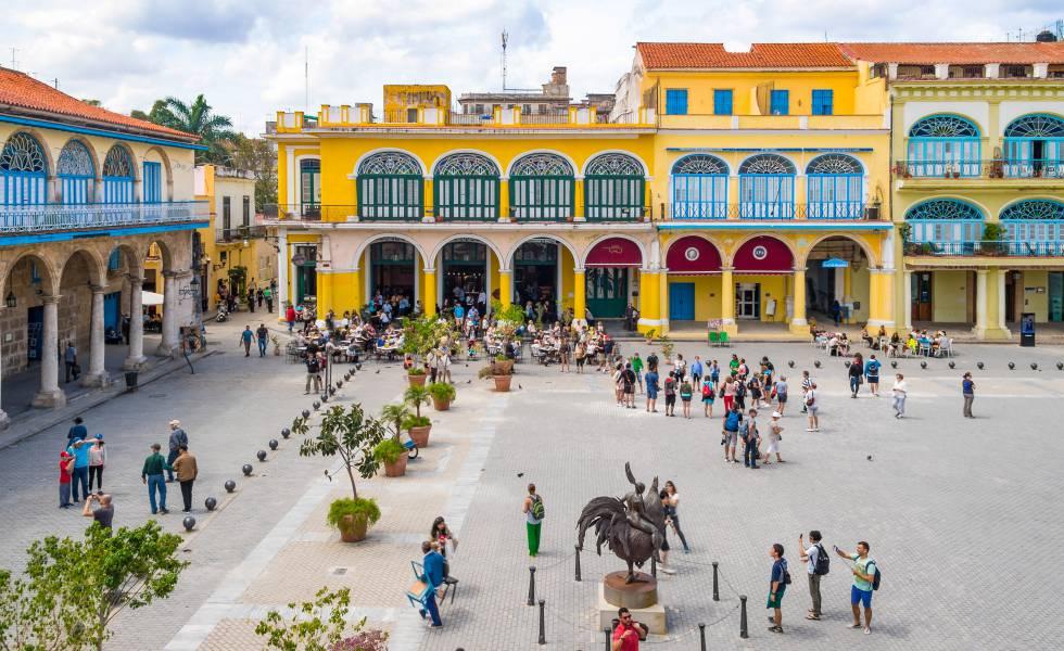 Qué ver y visitar en Centro Habana