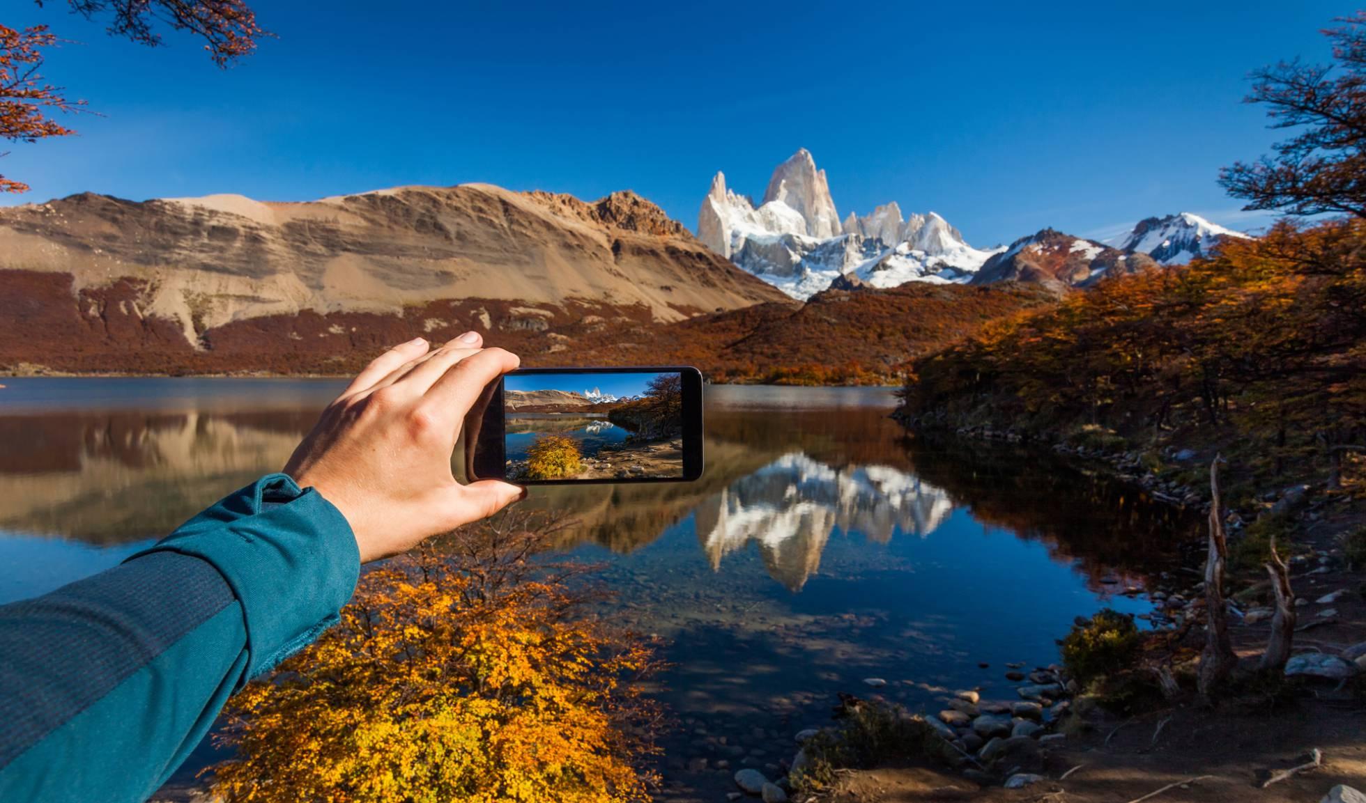 Fotos: Los 25 parques nacionales más espectaculares del mundo