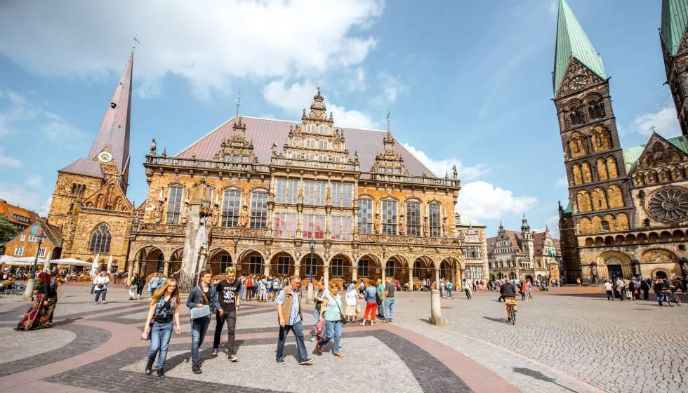 Markt De Bremen Erotik