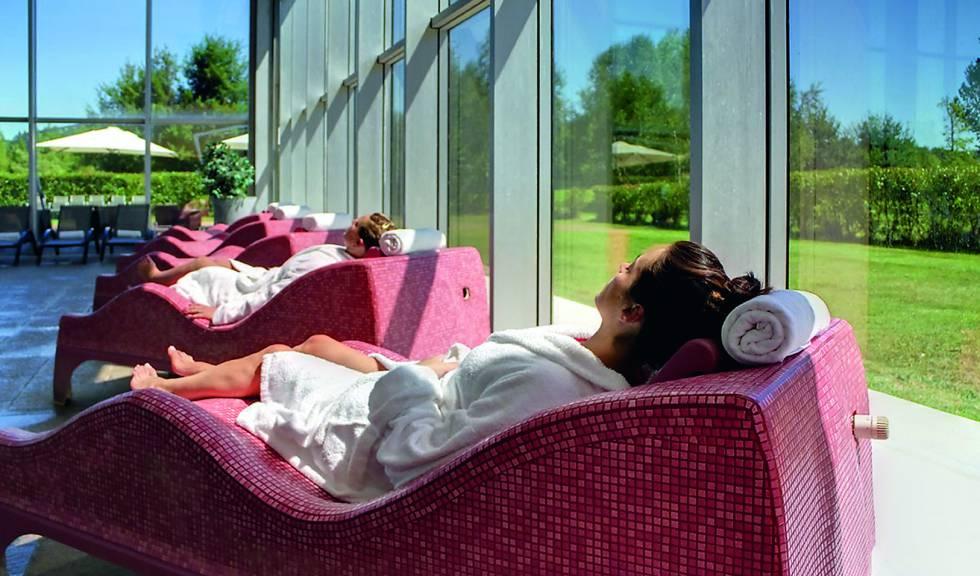 10 balnearios para unas vacaciones termolúdicas | El Viajero | EL PAÍS