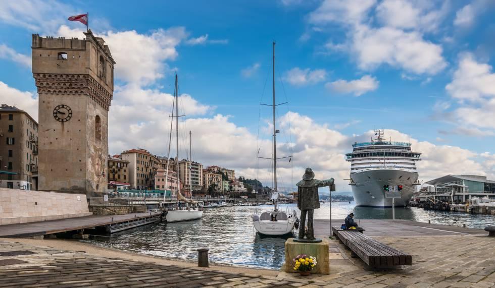Viajes en ferri a Irlanda, Italia o Marruecos, con el coche a bordo