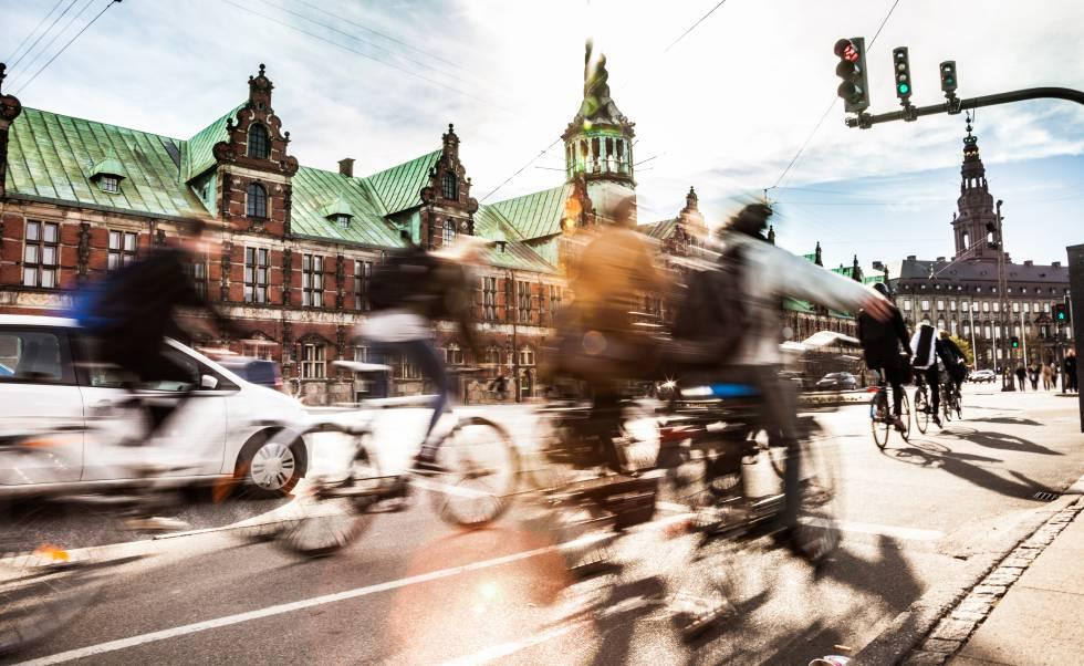 Rutas y excursiones para el Día Mundial de la Bici