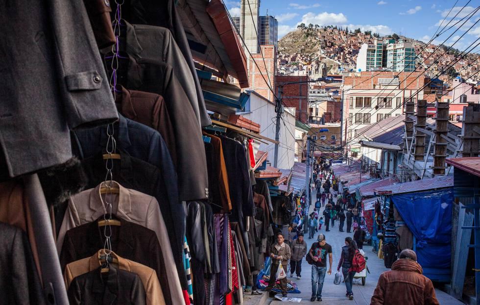 Bolivia en 10 experiencias inolvidables