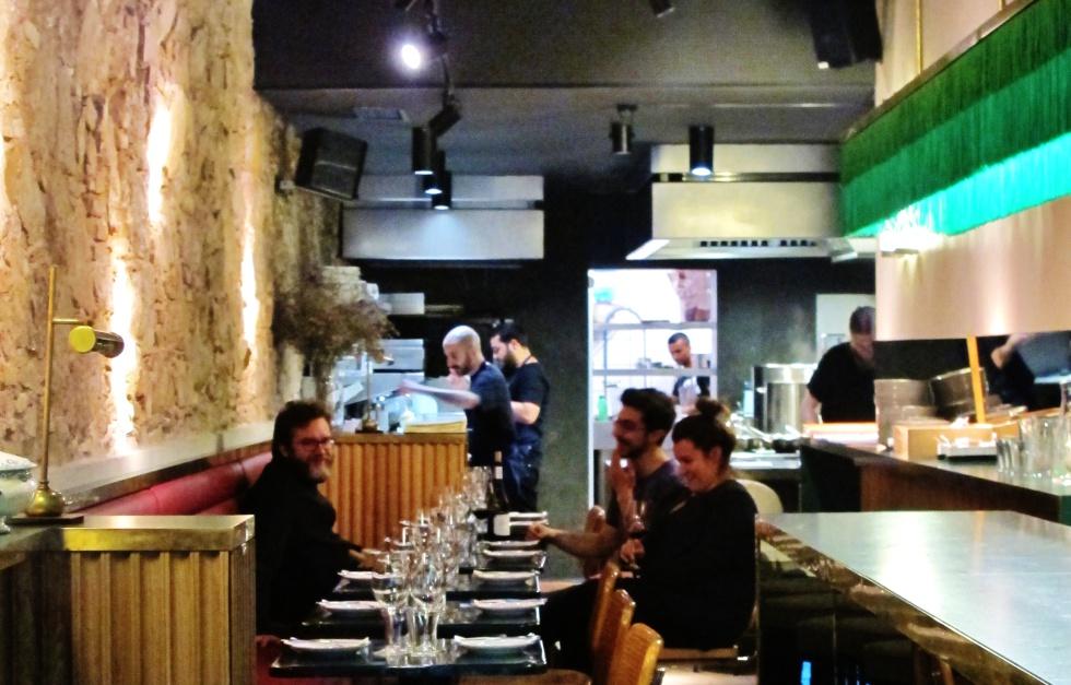 Tapas de alta cocina en Barcelona | El Viajero | EL PAÍS