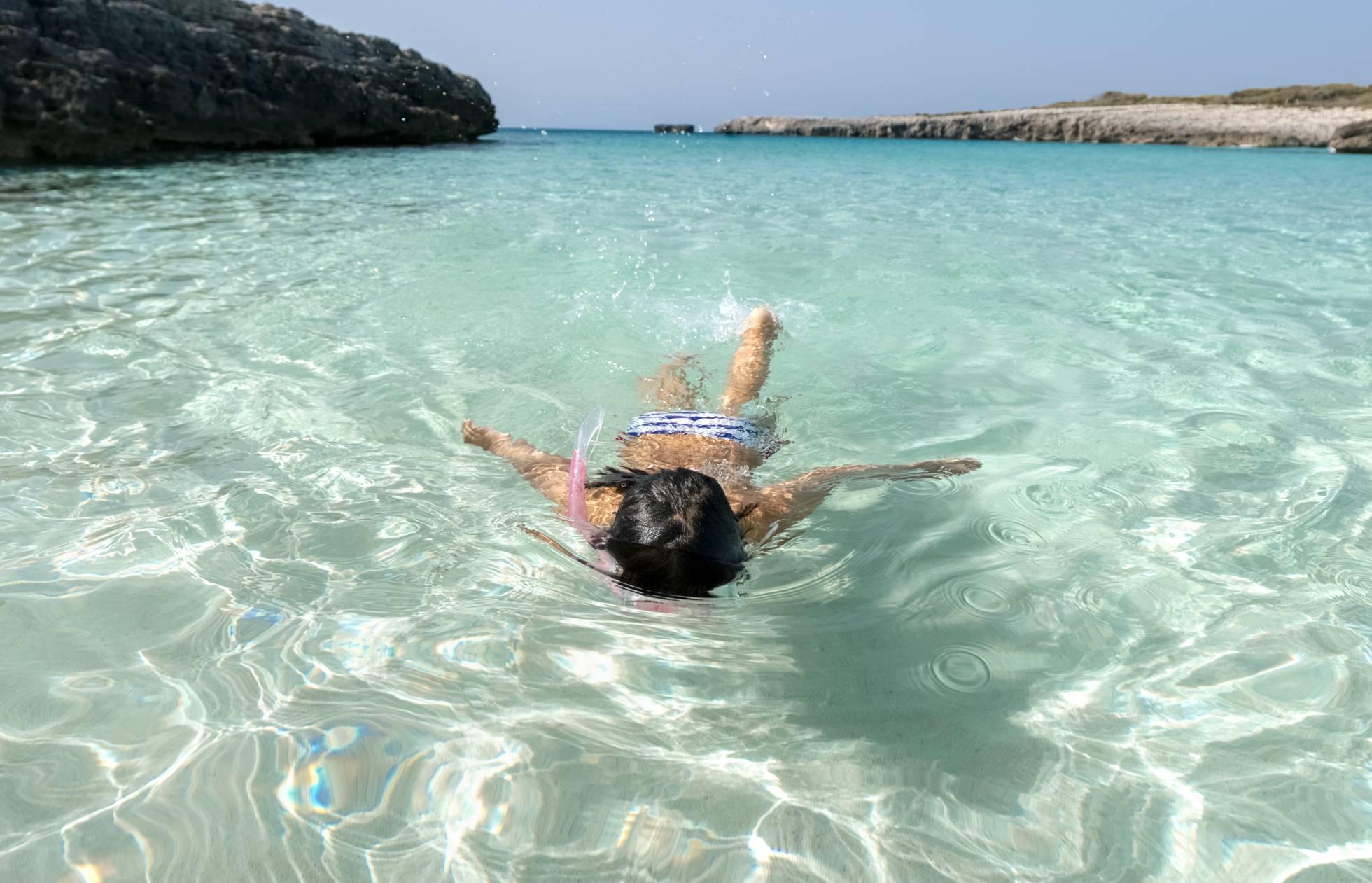 Travel: 10 enchanting Spanish bays